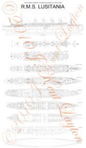 Lusitania plans-c2010-jkl