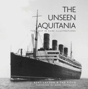 The Unseen Aquitania