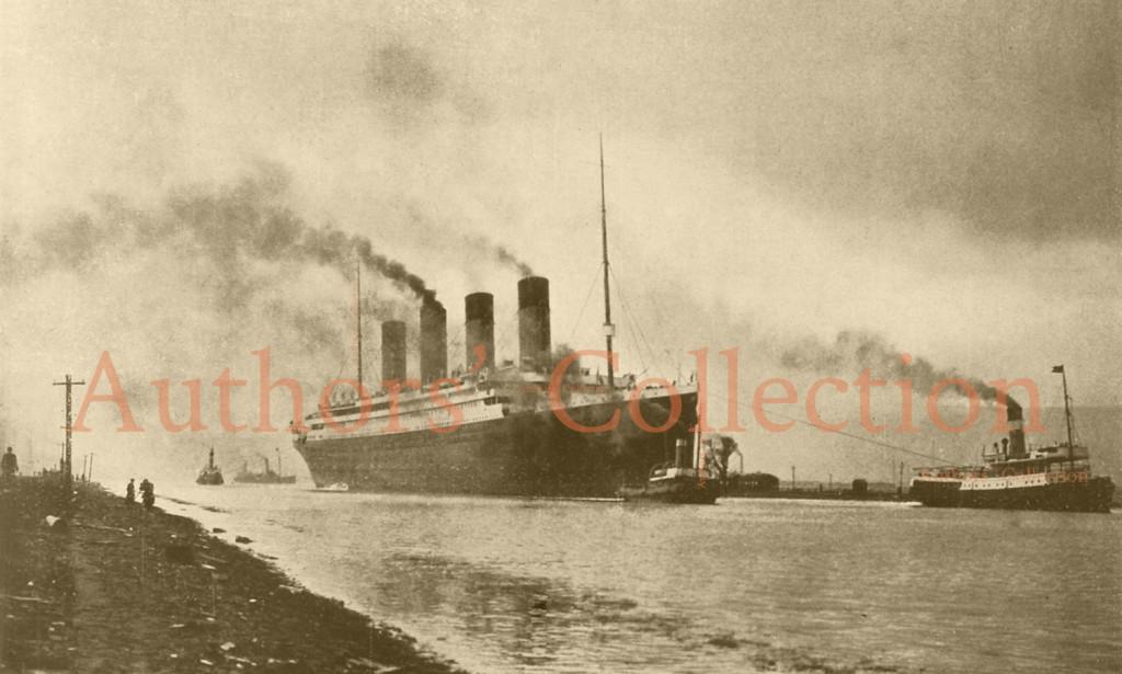 Titanic-Layered