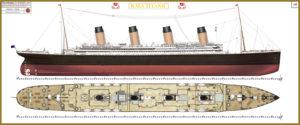 New Titanic Color Plans - Cyril Codus