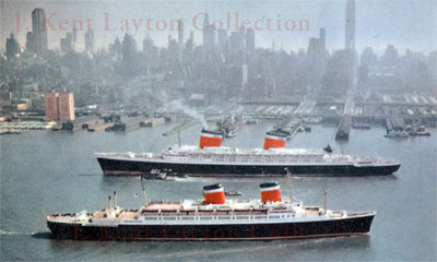 SSUS-and-AMERICA-JKLCollection