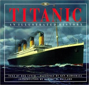 TitanicIllustratedHistory