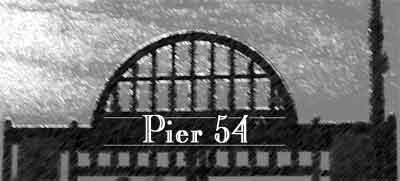 Pier 54 New Logo